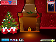 Escape For Christmas Party game