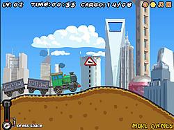 juego Coal Express 5