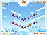 ChristmasBalls game