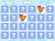 Play Critter match Game