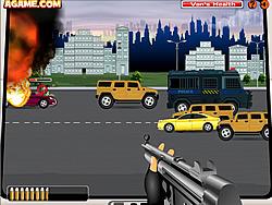 Miami Outlaws game