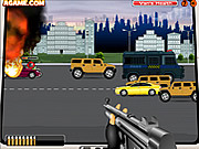 Miami Outlawsゲーム