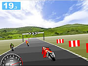 Play 123go motorcycle racing Game