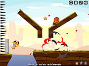 Play Duck roll Game