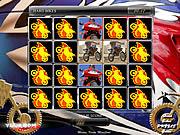 Hard Bikes Memory game