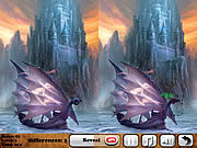 Play Sea story 5 differences Game