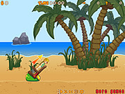 Play Ragdoll launcher Game