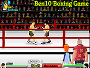 Ben 10 Boxing 2 game