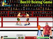 juego Ben 10 Boxing 2
