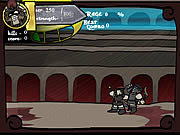 Vitisus Rage game
