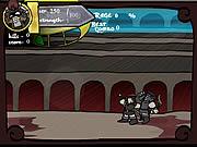 juego Vitisus Rage