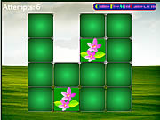 Play Springtime flower match Game