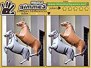 เล่นเกมฟรี Gimme 5 Horses