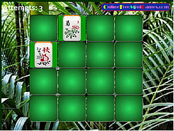 Mahjong Match 2 game