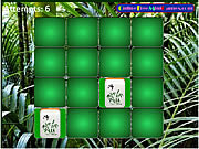Mahjong Match game