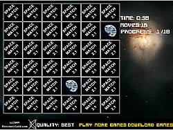 Space Match 2.1 game