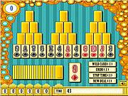 Addictive Tri Peak game