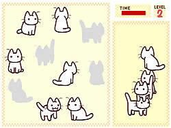 Kitties game