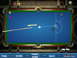 8 Disc Pool game