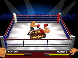 World Boxing Tournament game