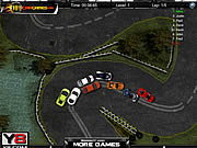 Supercars Madness game