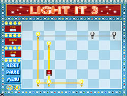 Light It 3 game