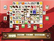 Mahjong Animal Connect game
