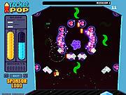 Rocket Pop game