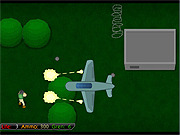 Juega al juego gratis Operation Thunder