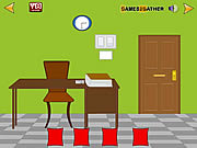 Gathe Escape-Great Office game