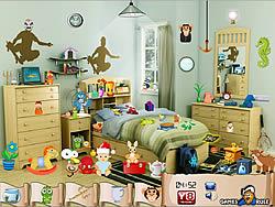 Jogar jogo grátis Tots Room