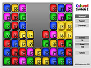 Colored Symbols 2 game