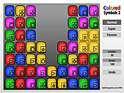 Colored Symbols 2 game