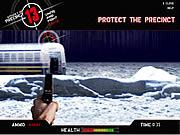 Assault on Precinct 13 game