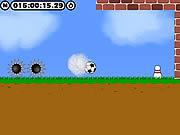 Blast Up game