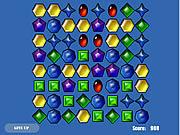 Jewel Swap game