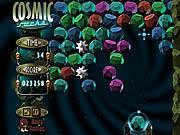 Cosmic Rocks game