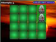 Cute Characters 5 game