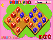 Dice Mix game