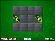 Brain Memory: Nature game