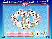 Tripeaks Mania game