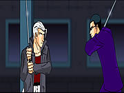 Watch free cartoon Genryus Blade