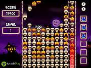 Halloween Clix game