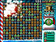 Play Holiday frenzy Game