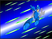 Watch free cartoon Megaman Vs Geminiman