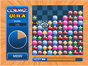 Columz Quick game