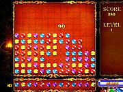 Jewels Wall game