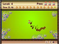 Gumball Machine Madness game
