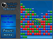Play Twilight blocks Game