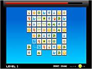 Mahjong Summer Match game